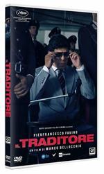Il traditore (DVD)