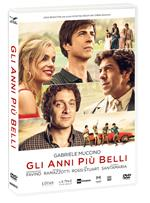 Gli anni più belli (DVD)