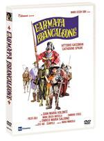 L' armata Brancaleone (DVD)