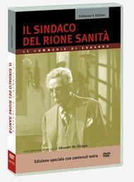 Il sindaco del Rione Sanità (2 DVD)