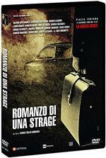 Romanzo di una strage (DVD)