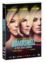 Bombshell. La voce dello scandalo (DVD)