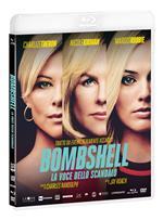 Bombshell. La voce dello scandalo (DVD + Blu-ray)