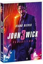 John Wick 3. Parabellum (DVD)