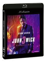 John Wick 3. Parabellum. Con calendario 2021 (DVD + Blu-ray)