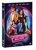 Gunpowder Milkshake (DVD)