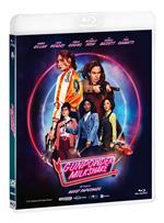 Gunpowder Milkshake (Blu-ray)