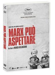 Marx può aspettare (DVD)