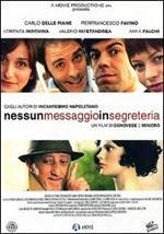 Nessun messaggio in segreteria (DVD)