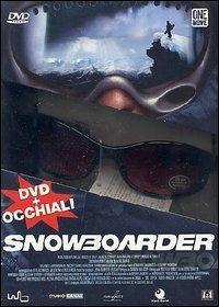 Snowboarder di Olias Barco - DVD