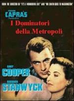 I dominatori della metropoli (DVD)