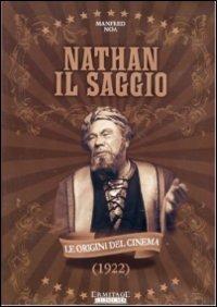 Nathan il saggio di Manfred Noa - DVD