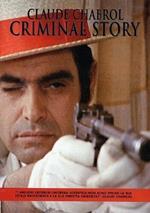 Criminal Story (DVD)
