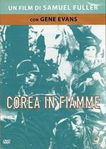 Corea in fiamme (DVD)