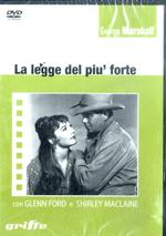 La legge del più forte (DVD)
