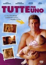 Tutte per uno (DVD)