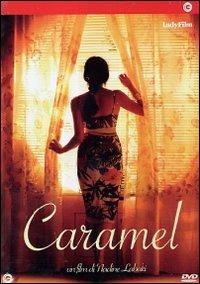 Caramel di Nadine Labaki - DVD