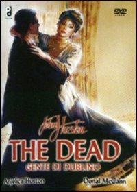 The Dead. Gente di Dublino di John Huston - DVD