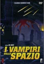 Quatermass II. I vampiri dello spazio