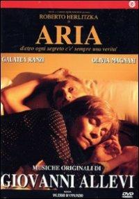 Aria di Valerio D'Annunzio - DVD