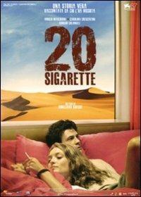 20 sigarette di Aureliano Amadei - DVD