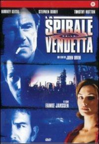 La spirale della vendetta di John Irvin - DVD