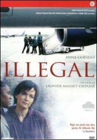 Illégal di Olivier Masset-Depasse - DVD