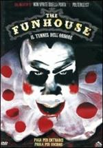 Funhouse. Il tunnel dell'orrore (DVD)