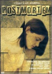 Postmortem. Indagine ad alto rischio di Albert Pyun - DVD