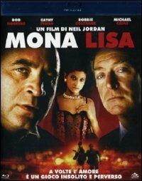 Mona Lisa di Neil Jordan - Blu-ray