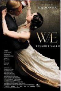 W.E. Edward e Wallis di Madonna - DVD