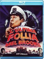 L' ultima follia di Mel Brooks