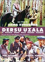 Dersu Uzala. Il piccolo uomo delle grandi pianure (DVD)