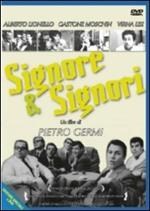 Signore e signori (2 DVD)