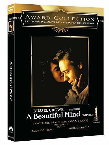 A Beautiful Mind di Ron Howard - DVD