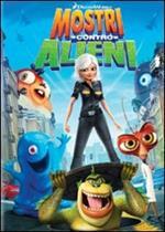 Mostri contro alieni (1 DVD)