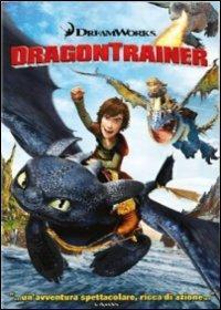 Dragon Trainer (1 DVD) di Dean DeBlois,Chris Sanders - DVD