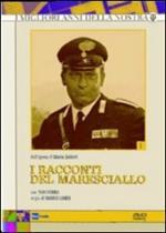I racconti del maresciallo (3 DVD)
