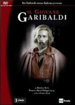 Il giovane Garibaldi (3 DVD)