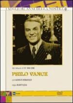Philo Vance (3 DVD)