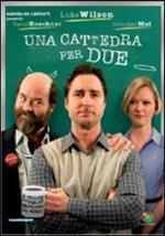 Una cattedra per due (DVD)