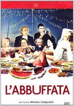 L' abbuffata (DVD)