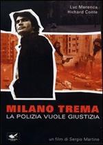 Milano trema: la polizia vuole giustizia (DVD)