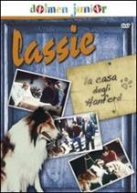 Lassie. La casa degli Hanford
