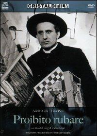 Proibito rubare di Luigi Comencini - DVD
