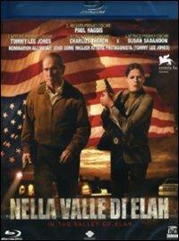 Nella valle di Elah di Paul Haggis - Blu-ray