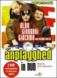 Anplagghed (2 DVD)