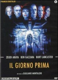 Il giorno prima di Giuliano Montaldo - DVD