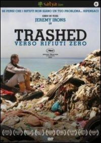 Trashed di Candida Brady - DVD