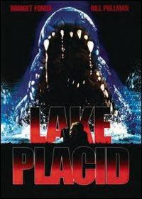 Lake Placid di Steve Miner - DVD